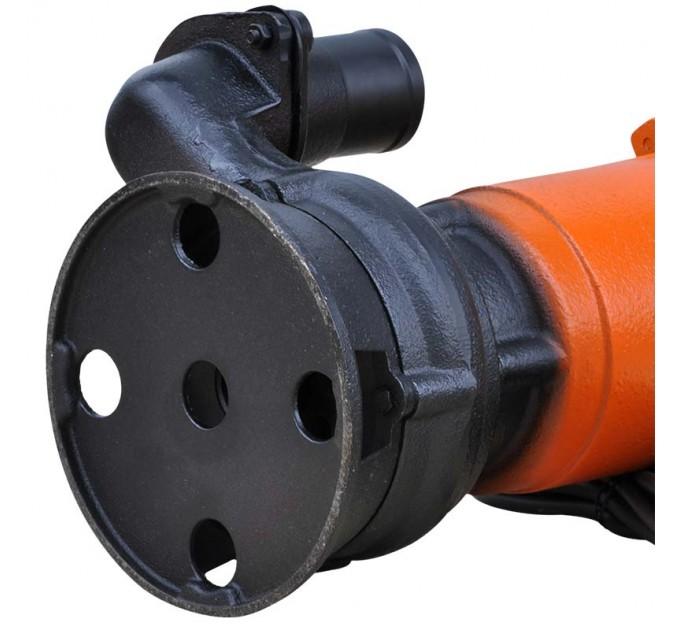 Насос дренажно-фекальный Skiper SP8-1.5 (1500 Вт, 250 л/мин, чугун)