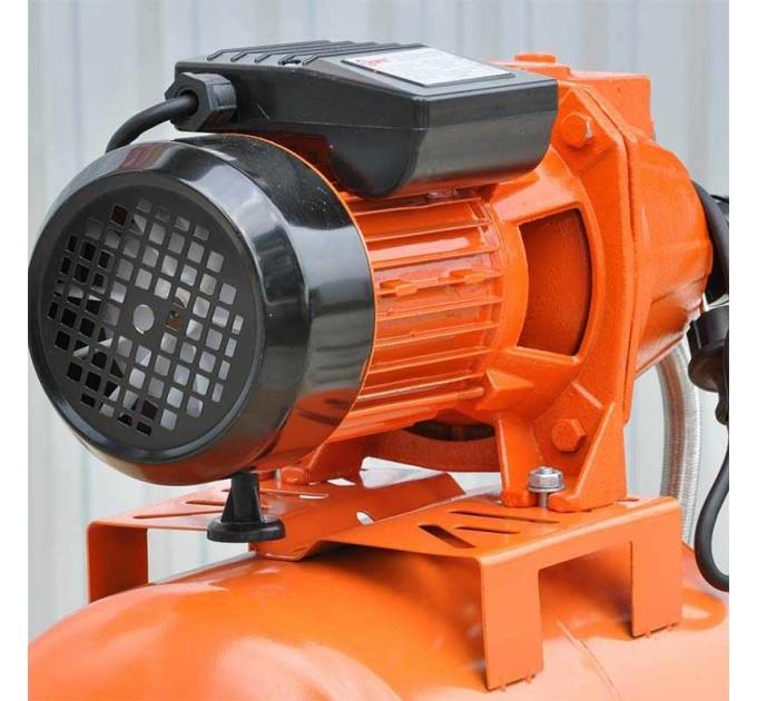 Станция водоснабжения автоматическая Skiper JET120 (1300 Вт, 3600 л/ч, 24 л, чугун)