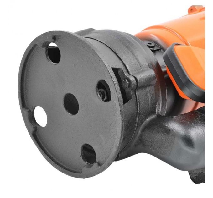 Насос дренажно-фекальный Skiper WQ-8000 (1500 Вт, 250 л/мин, алюминий)