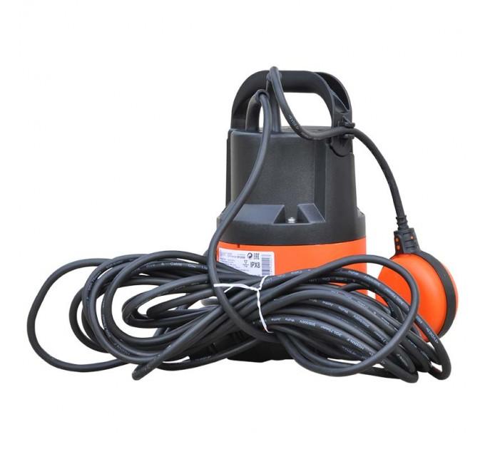 """Насос погружной Skiper SP2000 для чистой воды (500 Вт, 7000 л/ч, напор 8м, 1 или 1 1/4 """")"""
