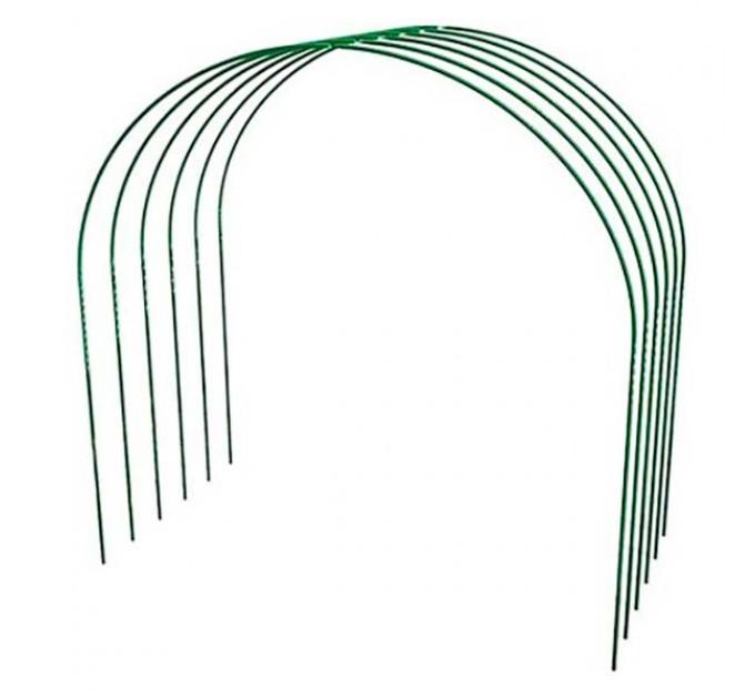 Дуги в ПВХ d 10 мм, дл. 4 м, 6 шт.