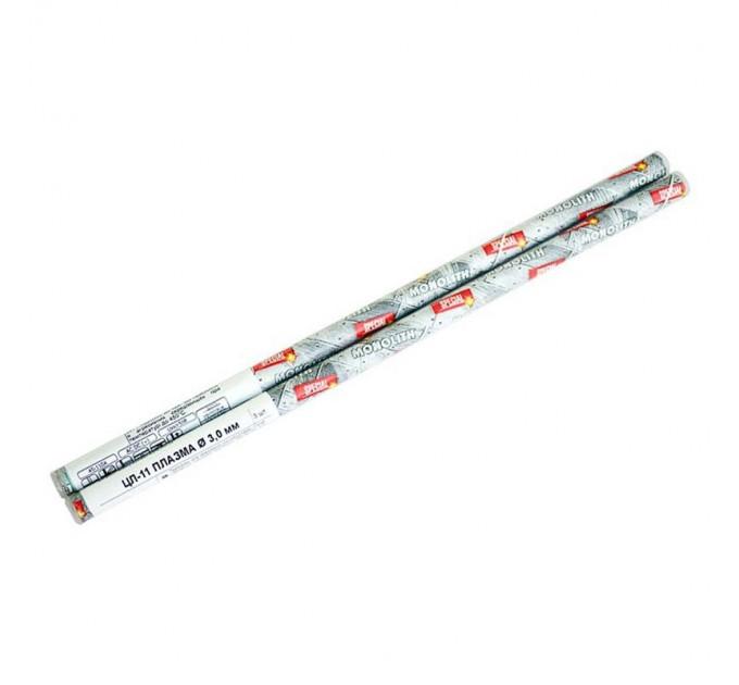Электроды ЦЛ-11 ф 3мм (тубус, 3 шт. электродов) TM Monolith