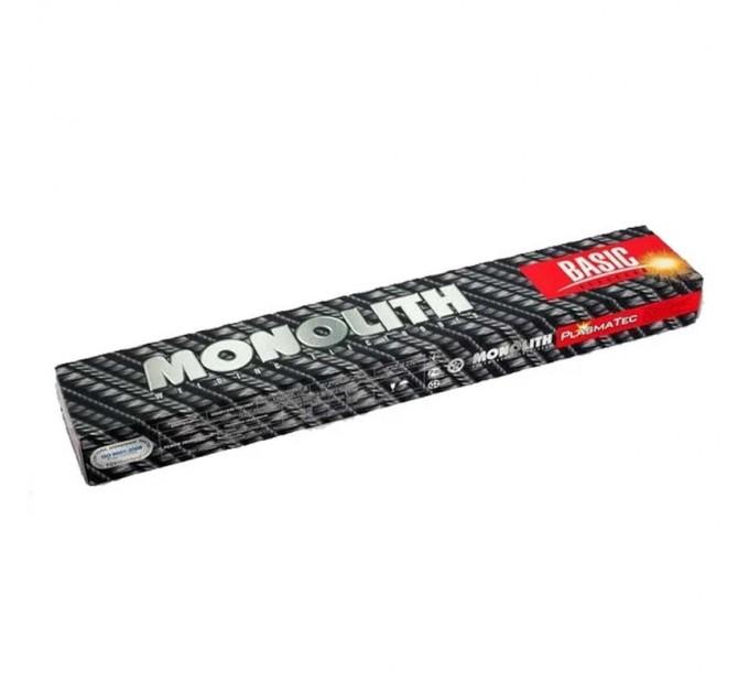 Электроды УОНИ-13/55 ф 4мм ПЛАЗМА (уп.5 кг) TM Monolith