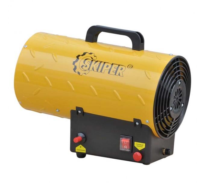 Нагреватель воздуха газовый SKIPER GHT-15 (15 кВт, 400 куб.м/час)